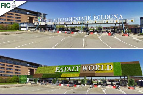 EMILIA ROMAGNA - FICO Eataly World: the world's largest agri-food park.
