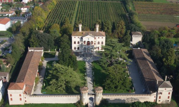Wine Tour in Veneto