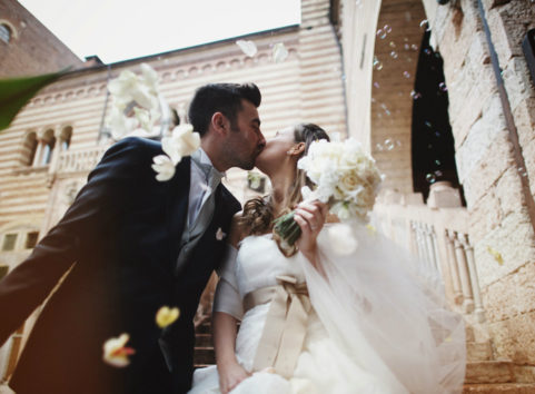 Wedding in VERONA